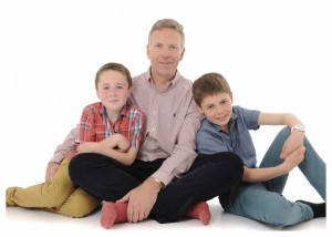 Lighthouse Studios Family and Pet Portrait Photography Stirling Scotland